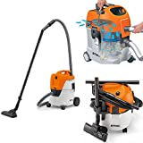 STIHL SE 62 Electric Wet and Dry Vacuum Cleaner