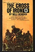 Amazon.com: The Cross of Iron (9780553147872): Willi Heinrich: Books