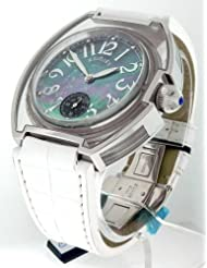 Men's Krieger Mysterium G5100 Mother of Pearl Manual Movement Watch