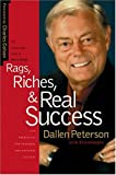 img - for Rags, Riches, and Real Success book / textbook / text book
