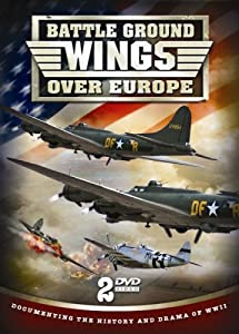 Battle Ground: Wings Over Europe