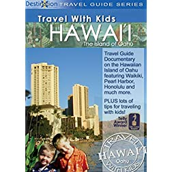 Travel With Kids: Hawaii, Oahu