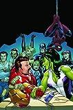img - for Girl Comics #1 book / textbook / text book