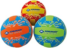 Schildkroet Funsports 970176 - Vóley playa Neopreno, multicolor, tamaño M