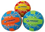 Schildkr�t Fun Sports Balle de volley...