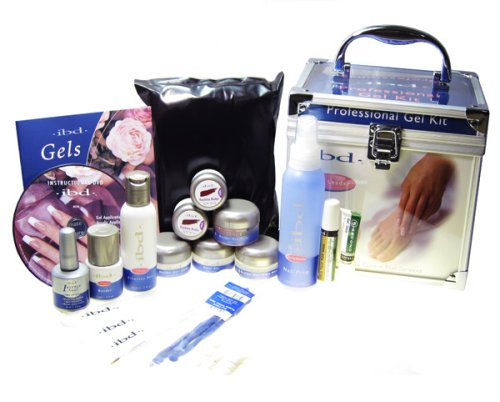 IBD Professional Gel Kit