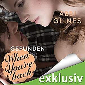 When You're Back - Gefunden (Rosemary Beach 12) Hörbuch