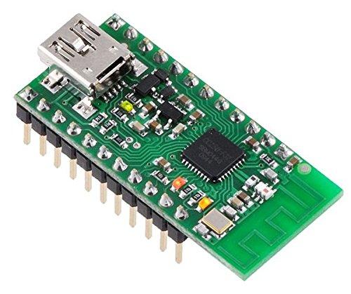 Wixel Wireless Module Usb Assembled