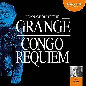 Congo Requiem | Livre audio