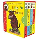 Image of My First Gruffalo Little Library