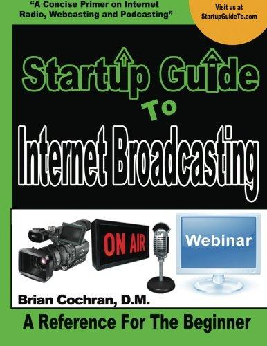 how to start internet radio easy