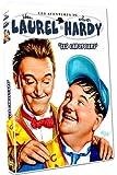echange, troc Stan Laurel & Oliver Hardy : Les carottiers