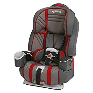 Graco Nautilus 3-in-1 Car Seat from Graco