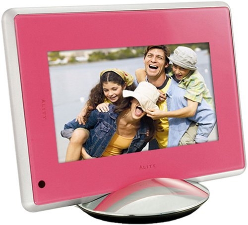 Ality Digital Photo Frame - Pixxa CP7PI