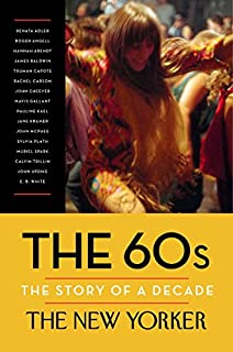 Book Cover: The 60s: The Story of a Decade