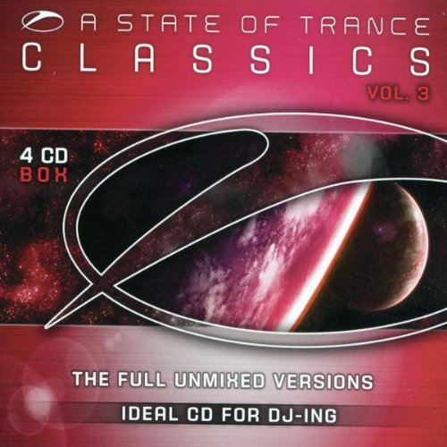 VA-A State Of Trance Classics Vol. 3 The Full Unmixed Versions-4CD-2008-COS INT Download