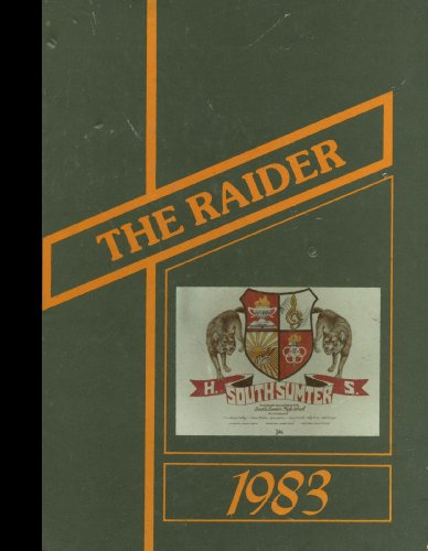 (Reprint) 1983 Yearbook: South Sumter High School, Bushnell, Florida