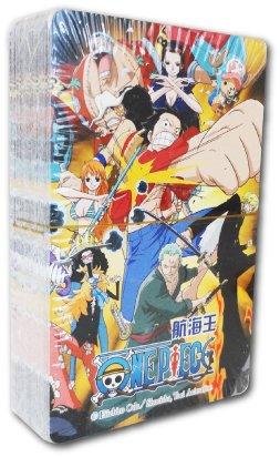 One Piece Adventure Trump Type-C - 1