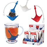DCI Tea at Sea Tea Infuser