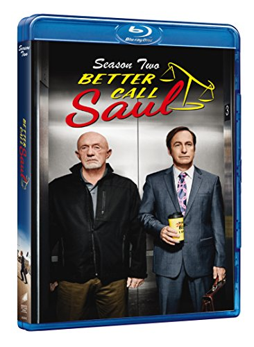 Better Call Saul: Stagione 2 (3 Blu-Ray)