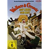 Wallace & Gromit - Auf Leben und Brotvon &#34;Julian Nott&#34;