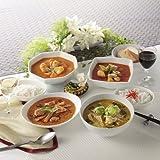 【レトルトタイカレー】一番搾りタイ・スープ伽哩【4種類お試しセット】