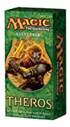 Magic the Gathering Theros Event Deck