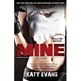 Mine (The REAL series Book 2) ~ Katy Evans