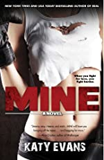 Mine (The REAL series)