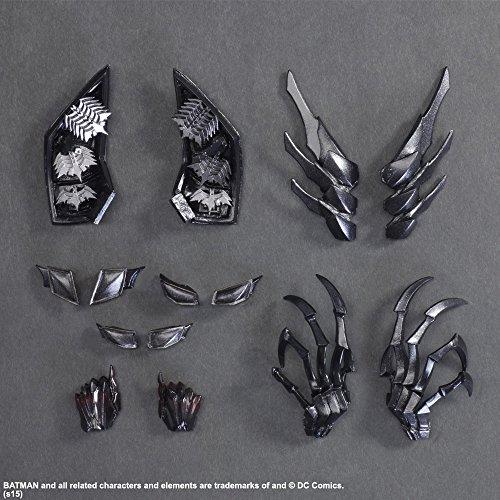 DC Comics VARIANT PLAY ARTS改 DESIGNED BY TETSUYA NOMURA バットマン™
