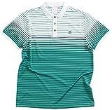 Ian Poulter/IJP Design Men's Albatross Golf Shirt - Green, X-Large