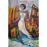 The Intersection of Beauty and Crime: Poems by Jawanza Phoenix ~ Jawanza Phoenix