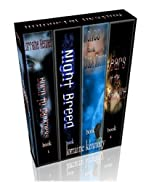 The Immortal Destiny Series
