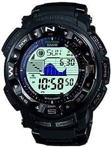 [カシオ]CASIO 腕時計 PROTREK プロトレック タフソーラー 電波時計 MULTIBAND 6 PRW-2500-1AJF メンズ