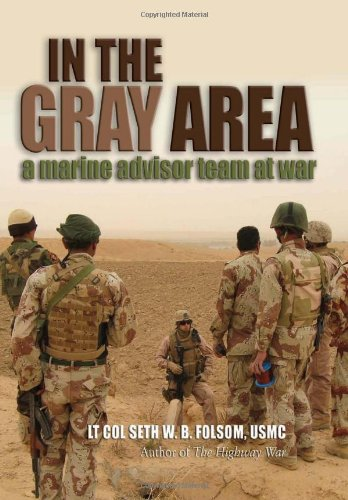 Image of In the Gray Area: A Marine Advisor Team at War