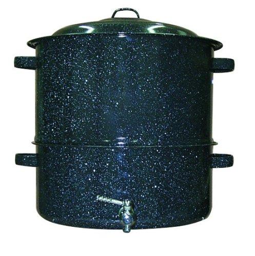 lobster steamer pots