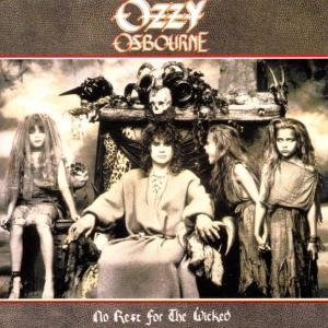 Ozzy Osbourne - No Rest for the Wicked: Remastered - Lyrics2You