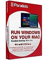 Parallels Desktop 10 pour Mac