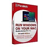 Parallels Desktop 10 pour Mac...