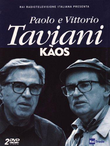 Paolo e Vittorio Taviani - Kàos