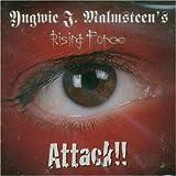 Attack by Yngwie Malmsteen