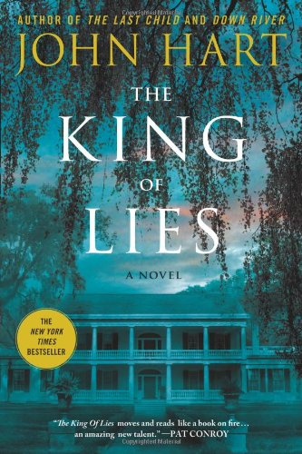 The King of Lies H/C, John Hart