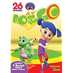 Bo on the Go - Volume One - 26 Episodes