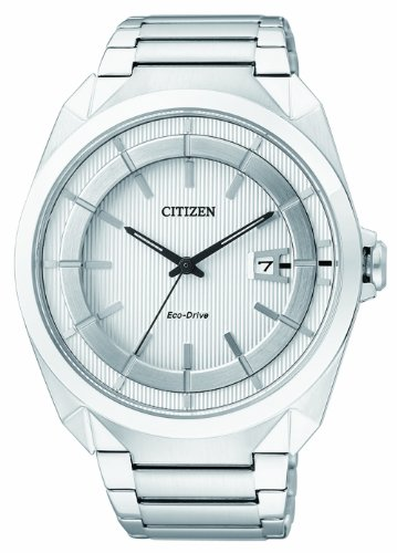 Citizen Men's AW1011-54A Men's Sport Eco-Drive Men's Sport Watch