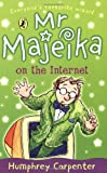 MR Majeika on the Internet (0141310103) by Carpenter, Humphrey