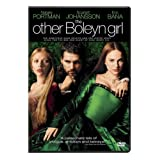 The Other Boleyn Girl ~ Natalie Portman
