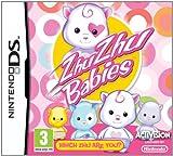 Zhu Zhu Babies (Nintendo DS)