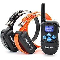 Petrainer PET998DBB2 Remote Training E-collar