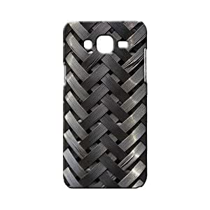 BLUEDIO Designer 3D Printed Back case cover for Samsung Galaxy A3 - G2577