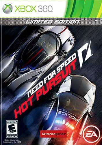 Need for Speed: Hot Pursuit (Limited Edition)
